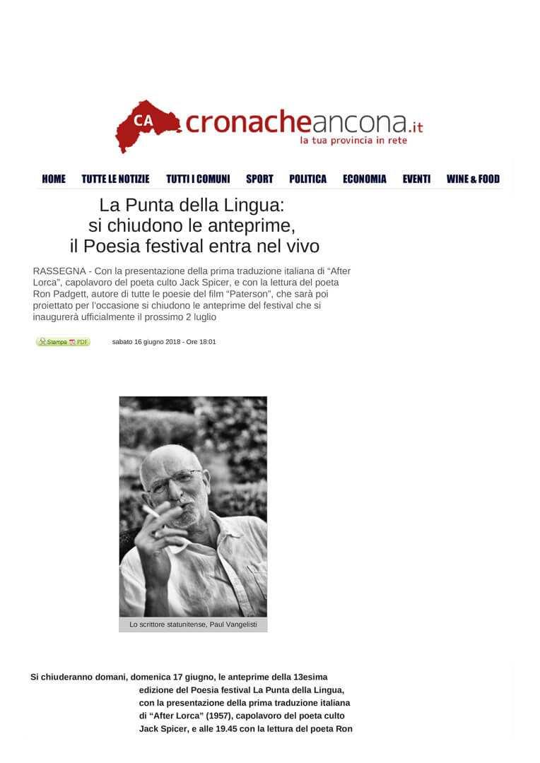 16-06-18 Cronache Ancona pag 1