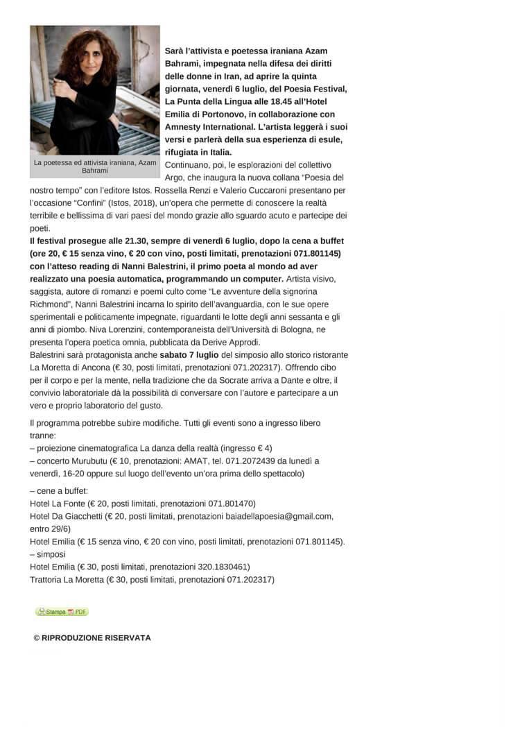 5-07-18 Cronache Ancona pag 2