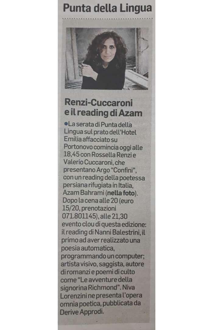 6-07-18 Corriere Adriatico